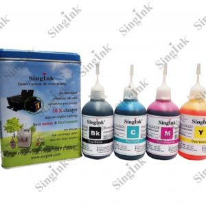 Refill Ink Set