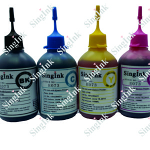 Epson Refill Ink Set