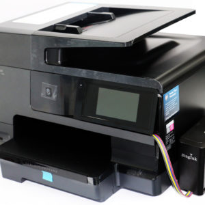 For HP Printer