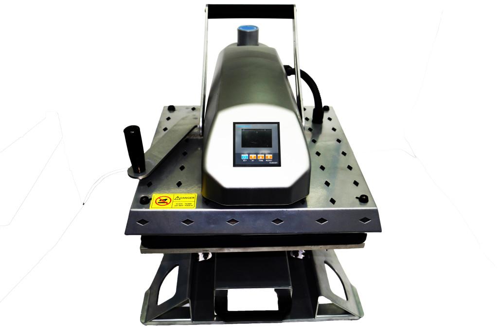 Heat Press 1