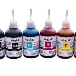 Canon 5 & 6 Colors Ink