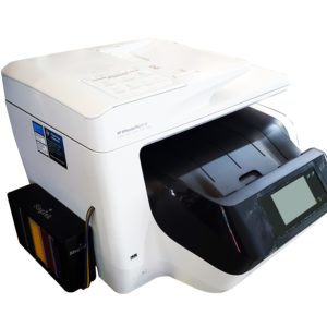 HP Printer + Ink Tank System