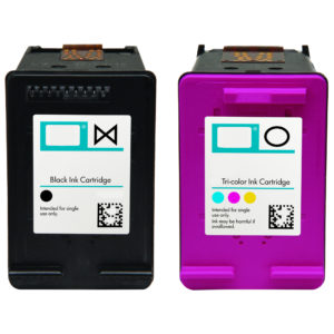 For HP 2 Cartridges