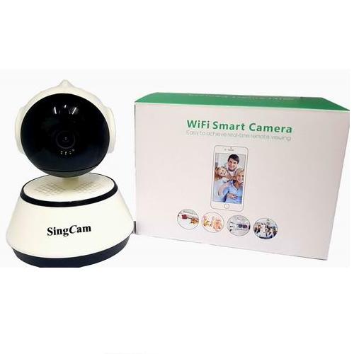 SingCam Wifi Smart Camera