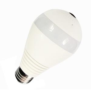 SingCam Wifi Smart Panoramic Bulb Light Camera V380   Singink