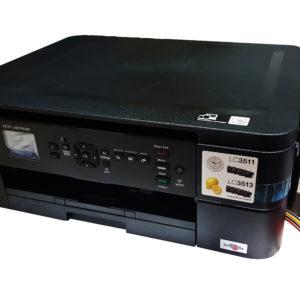 Printer + CISS